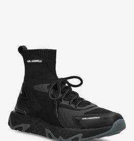 Karl Lagerfeld Soklaars, zwart
