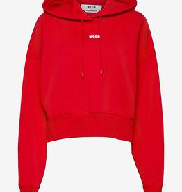 MSGM Sweater, rood
