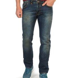 Zu Elements Golden jeans, blauw
