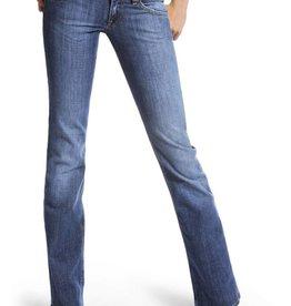 Lee CHERILYN Jeans, mid stone
