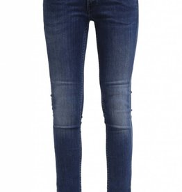 Tommy Hilfiger Skinny Jeans Sophie, blauw