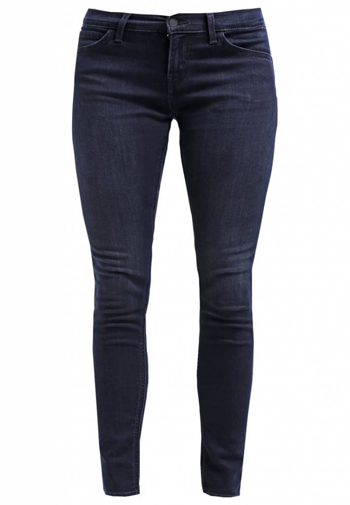 Levi's® Slim fit jeans Leocardia, donker blauw