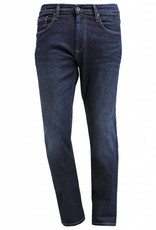 Tommy Hilfiger Straight leg jeans, donker blauw