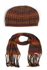 Tommy Hilfiger Set Muts + Sjaal, multicolor
