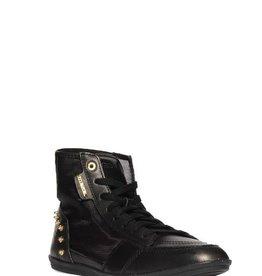 Diesel Oxus Sneakers, zwart