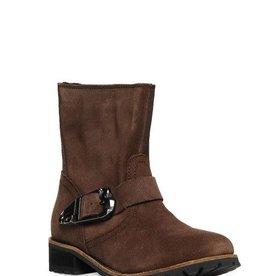 Diesel Dames Laarzen, bruin