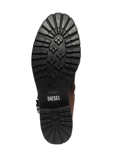 Diesel Trendy Laarzen, bruin