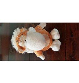 Sheepworld Schaap-Leeuw 20cm