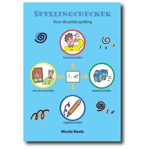 Spellingchecker: basisboek en naslagwerk