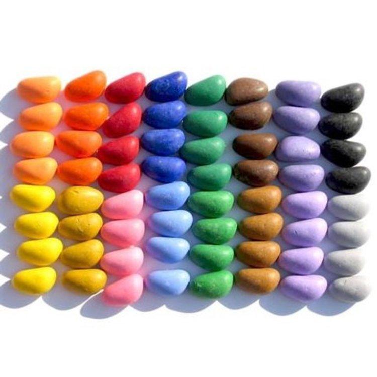 Crayon Rocks wascokrijtjes