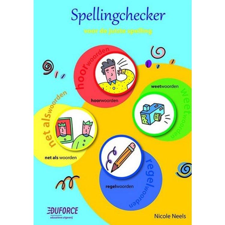 Leerlingset Spelling