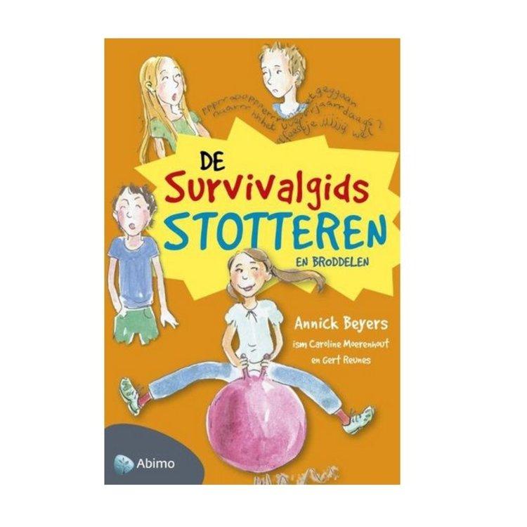 Stotteren  survivalgids
