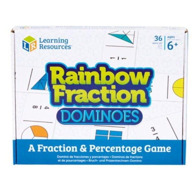 Breuken Dominospel