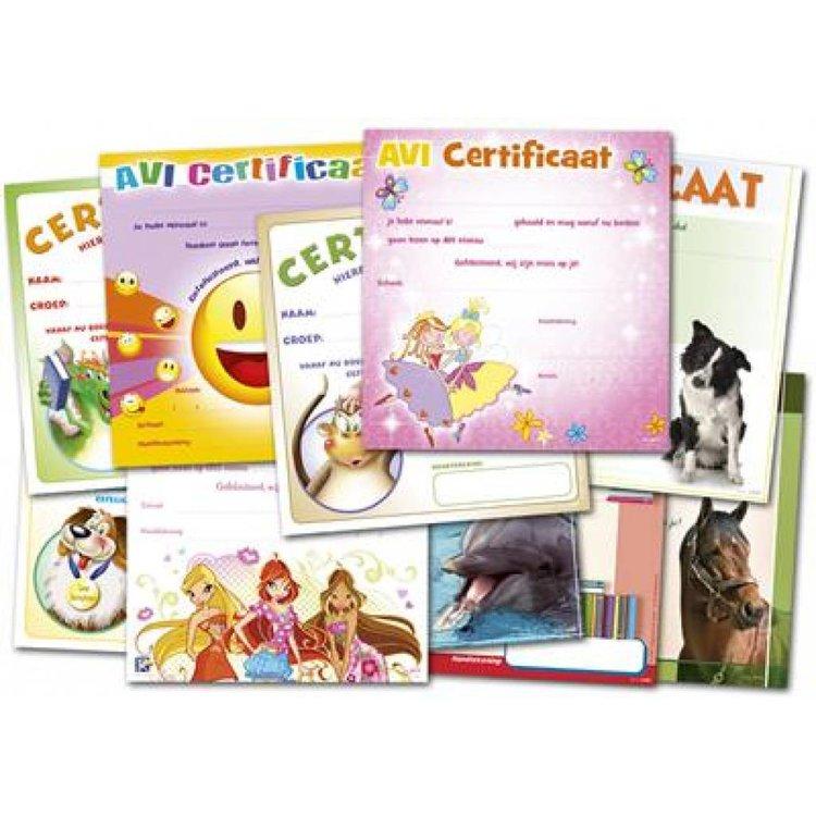 AVI certificaat