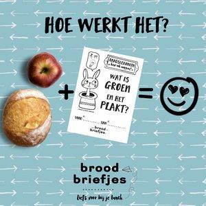 Broodbriefjes