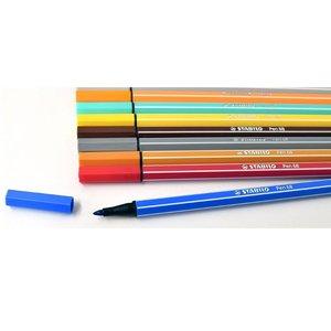Stabilo Pen 68 Viltstiften