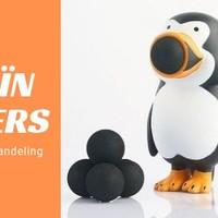 De Pinguïn Popper in de logopediebehandeling