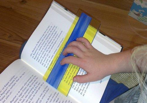Lezen in kleur