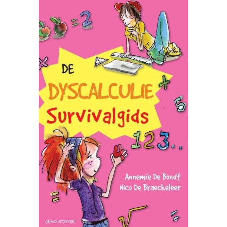 Dyscalculie Survivalgids