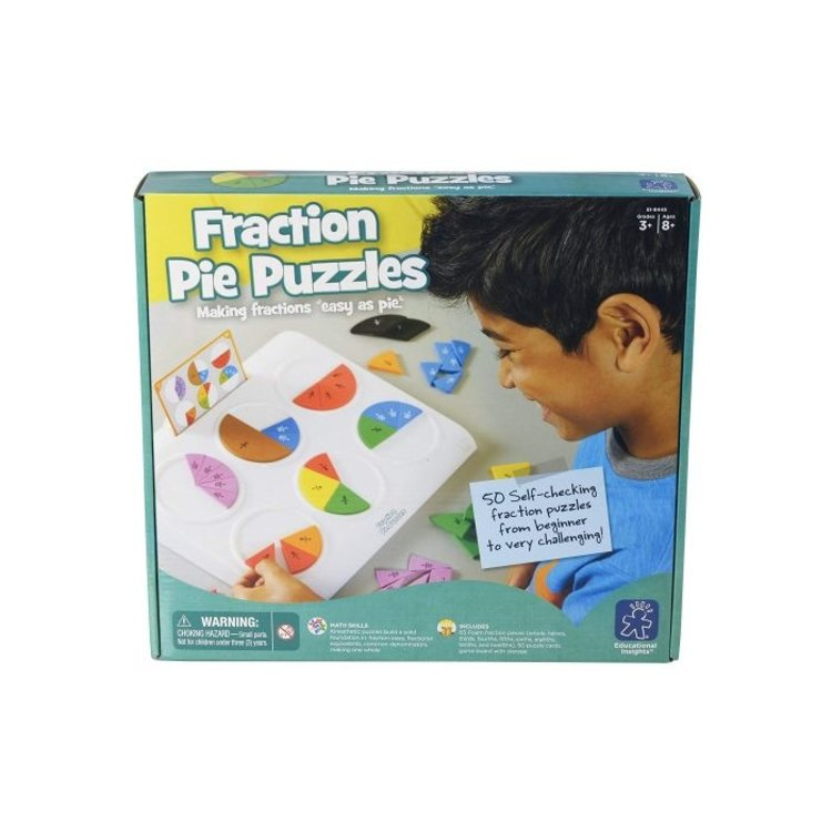 Breuken Puzzelbord