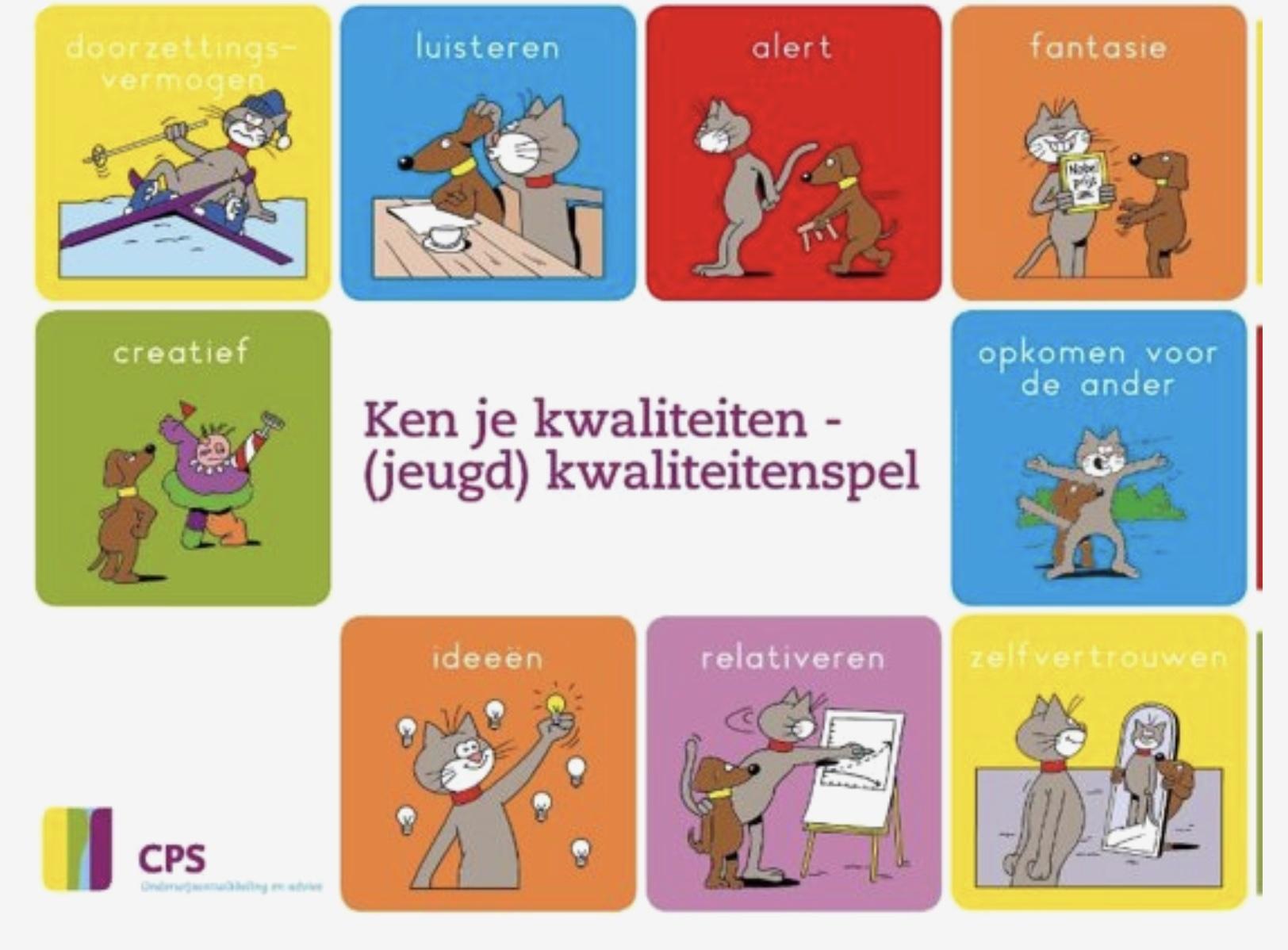 Super Ken je kwaliteiten - Kinderkwaliteitenspel - LeestotaalShop BP-02