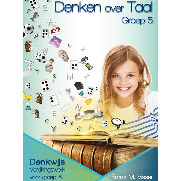 Denken over Taal