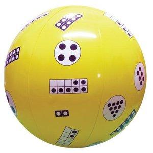 Speelbal Tellen