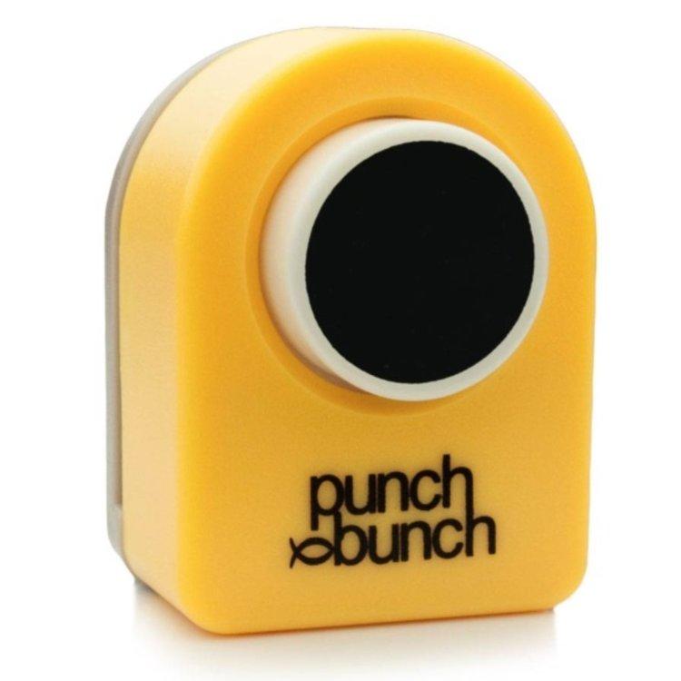 Punch & Bunch Medium circle punch