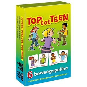 Top-tot-teen Energizers