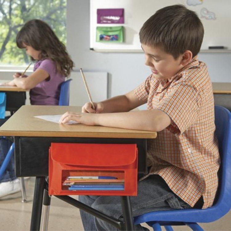 Handig opbergetui voor whiteboard of bureau