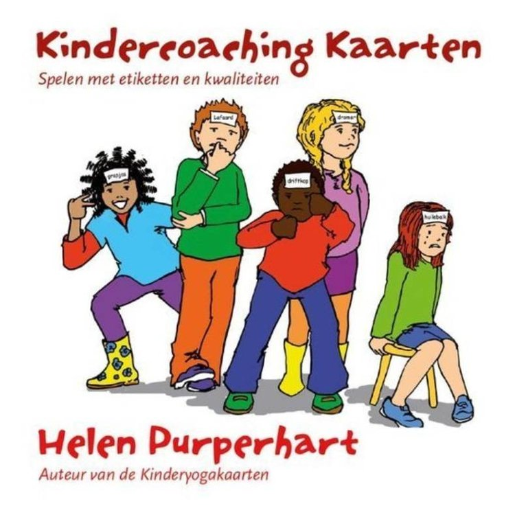 Kindercoaching Kaarten