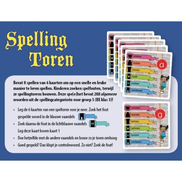 Spellingtoren
