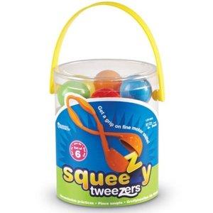 Squeezy Tweezer Knijppincet