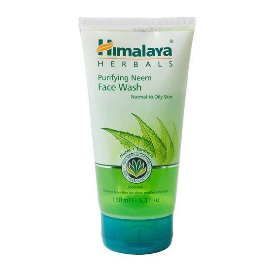 Mandisakura Himalaya Herbals - Purifying Neem Face Wash -150 ml