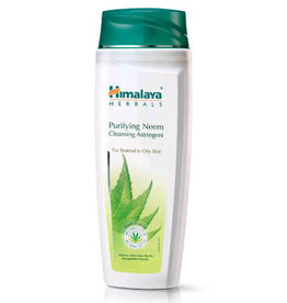 Mandisakura Purifying Neem Cleansing Toner - 200 ml