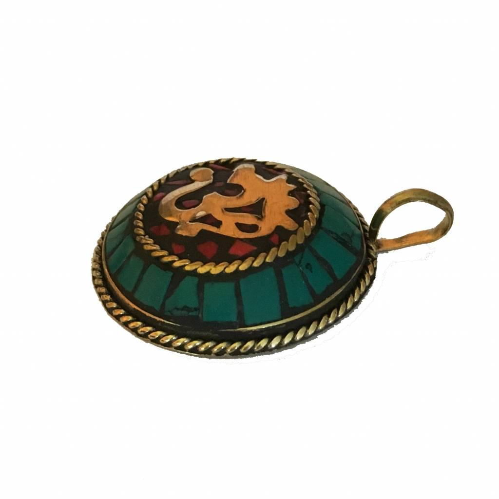 Mandisakura Ohm Hanger - 3cm