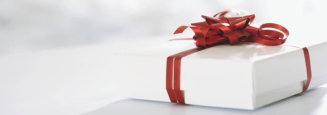 Kado, geschenk