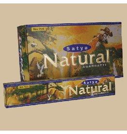 Satya Satya Wierook Satya Natural 15g