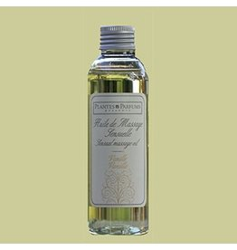Plantes&Parfums Lavendel massageolie Relax 150ml