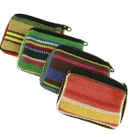 Mandisakura Tasje katoen gemengde kleuren