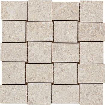 Marazzi Fleury 30X30 Mlwa bianco Mozaiek a 4 stuks