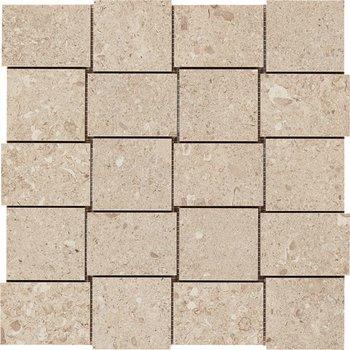 Marazzi Fleury 30X30 Mlwd Beige Mozaiek a 4 stuks