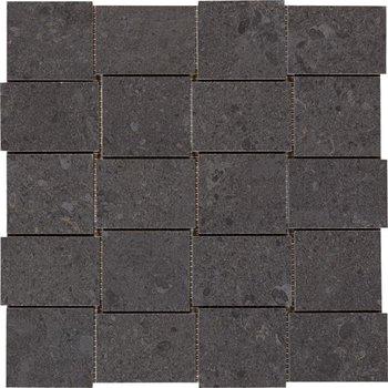 Marazzi Fleury 30X30 Mlwf Nero Mozaiek a 4 stuks