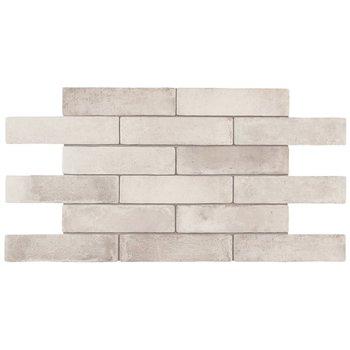 Marazzi Terramix 7X28 Mmkv Bianco Brick