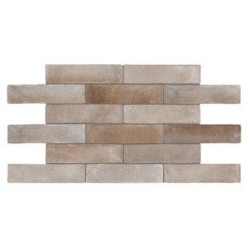 Marazzi Terramix 7X28 Mmky Beige Brick