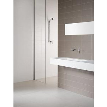 Mosa 15Thirty Accent 15X30 0460 Koel Wit Glans a 0,95 m²