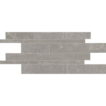 Douglas Jones Fusion 30X60 Bright Grey naturale muretto a 4 stuks