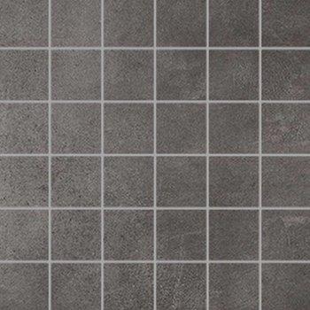 Vision Concrete Mozaiek antraciet 30x30