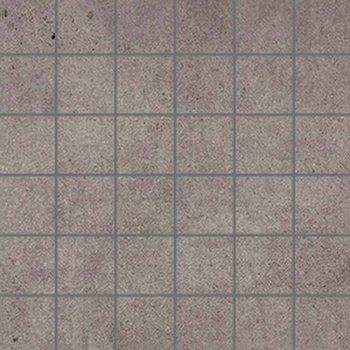 Vision Concrete Mozaiek dove 30x30 a 1 m²