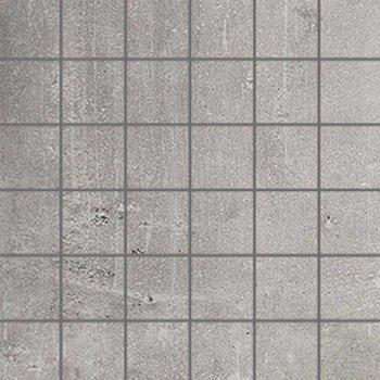 Vision Concrete Mozaiek grey 30x30 a 1 m²